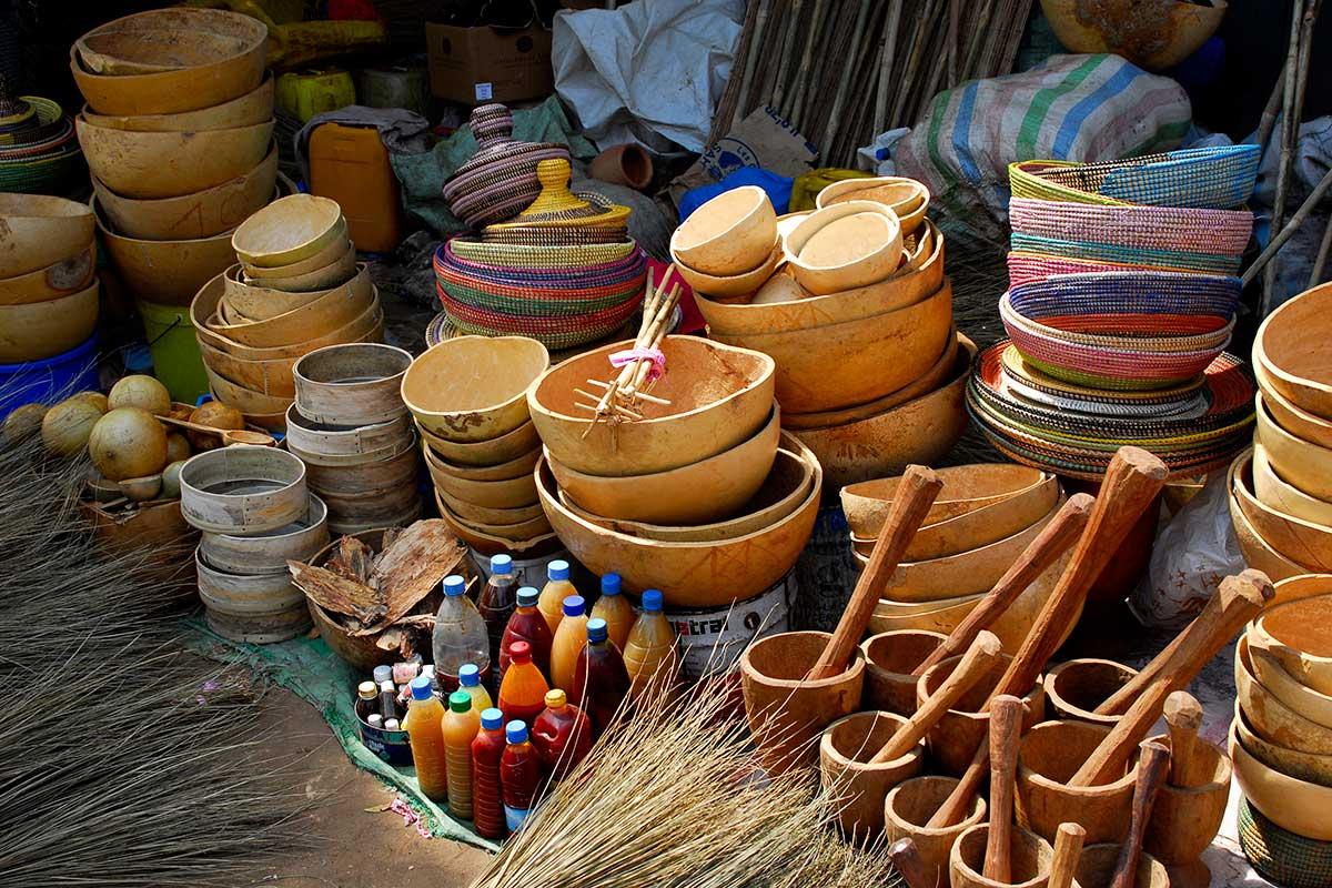vallée artisanat