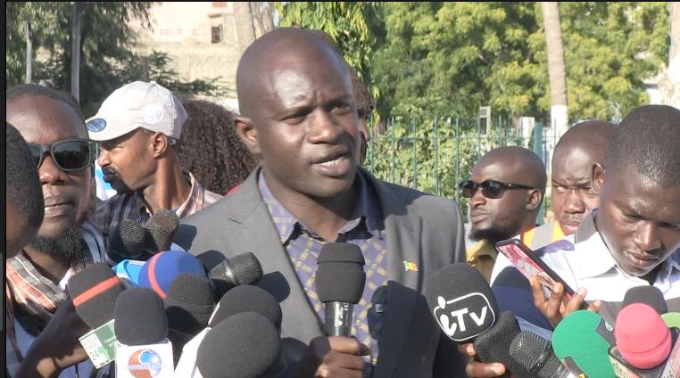 Rixe entre Babacar Diop et les matons: Malick Biaye, l'ex pensionnaire de la chambre 13 dit tout!