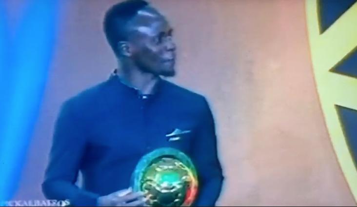Arrivée du Ballon D'or à Dakar annulée: Les regrets de Sadio Mané