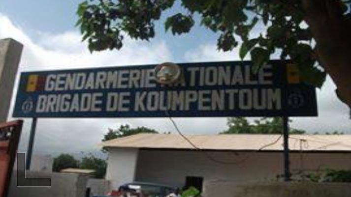 MUTATIONS A LA GENDARMERIE : Compagnies et brigades dans la région de Tambacounda changent de patron