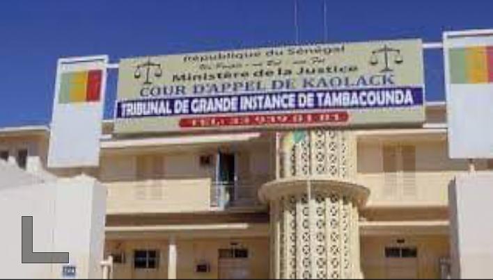 Tambacounda : Serigne Moussa Diarra séquestre sa voisine, déficiente mentale et abuse d'elle pendant 24 heures