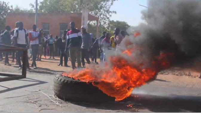 Université Alioune diop de Bambey: Les étudiants en grève de 72h pour exiger de meilleures conditions d'étude