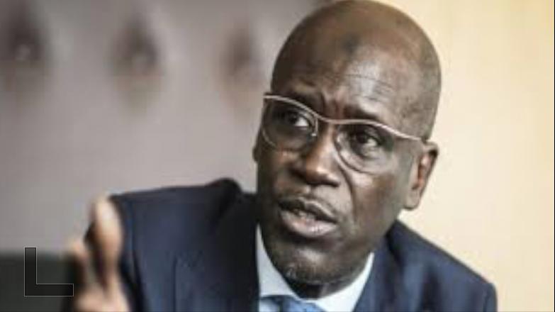 Seydou Guèye: Moustapha est rattrapé par son caractère TOC (Trouble obsessionnel convulsif)