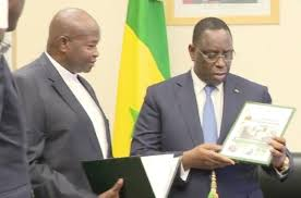 Me Alioune Badara CISSÉ: j'ai décidé de réintégrer les instances du parti après mon mandat…