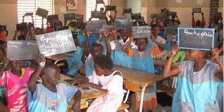 Le ministre de l'Education Nationale: Il n'y a pas de menace de grève