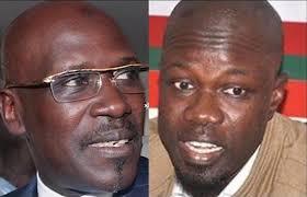 Seydou Guèye déchire le rapport du forum civil et qualifie Ousmane Sonko de trop plein d'ego…