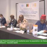 Projet Fass Emergent, une aubaine pour la population de Dakar Fass Colobane – Gueule tapée