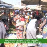 Marchés et Ramadan: Fortunes diverses au marché Castor où le poisson est devenu une denrée rare
