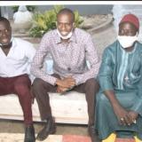 Don de lits et de matelas :Des étudiants de la FASTEF saluent le geste du DG du COUD