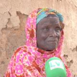 Maimouna kardiata Diop tante du président  :Macky, je l'ai…