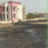 Ndouloumadji: les raisons de l'incendie de la maison de SE Macky Sall dévoilées