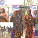 Tournée économique du président  Étape de Ourosogui: Macky Sall voit rouge
