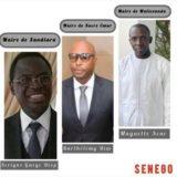 Sondage de Senego: Maguette Sène plébiscité meilleur Maire du Sénégal