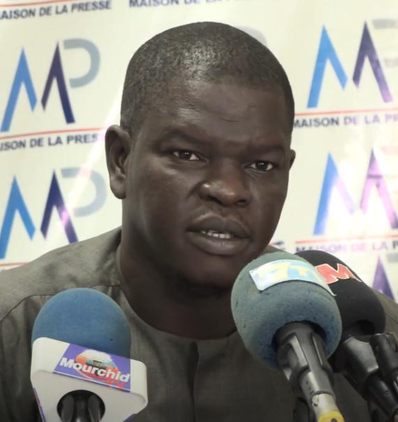 Ahmadou Bamba Kassé